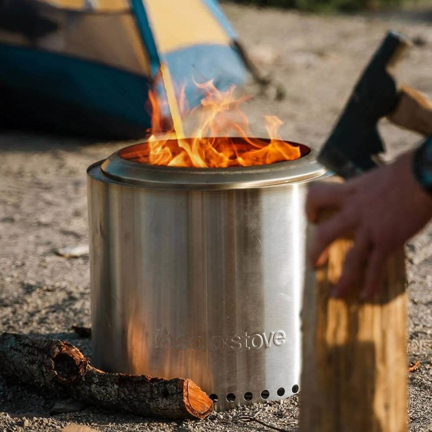 12 Must Haves Solo Stove