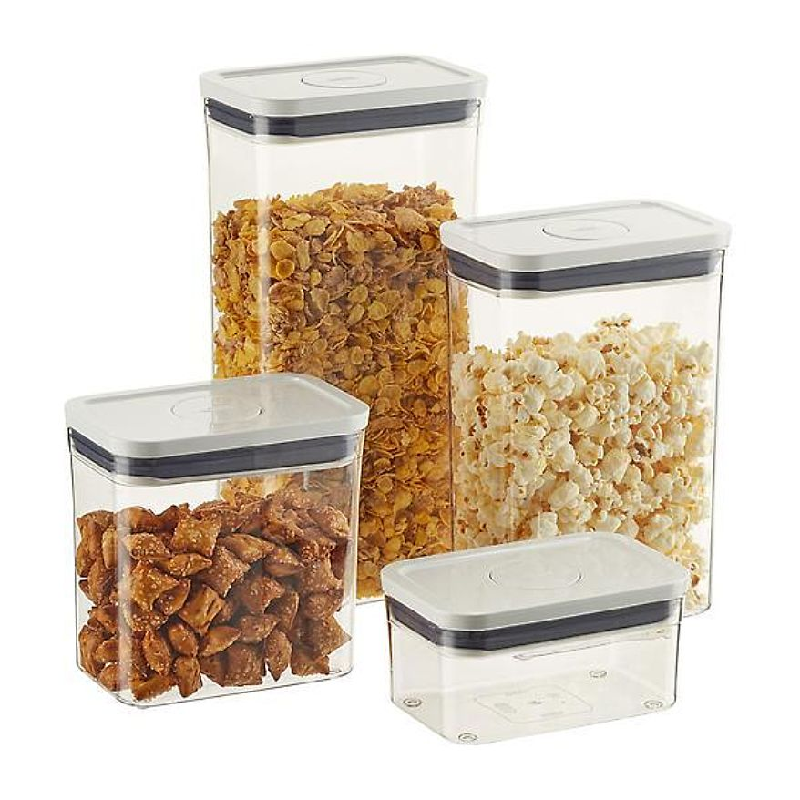 OXO Canisters